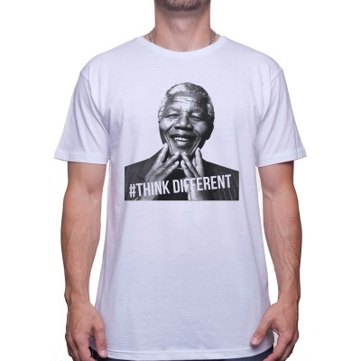 Mandela Think Different