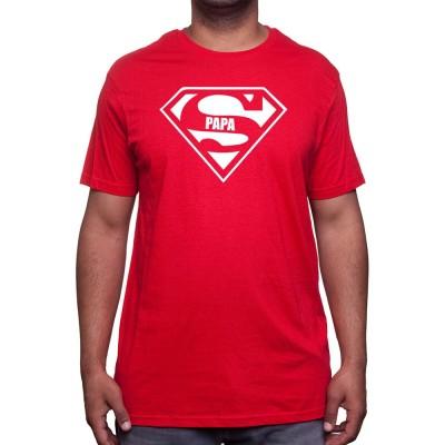 Super Papa - Tshirt