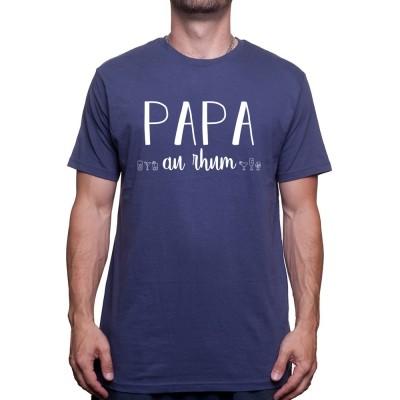 Papa au Rhum - Tshirt
