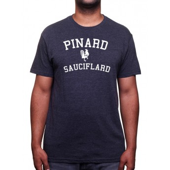 Pinard and sauciflard