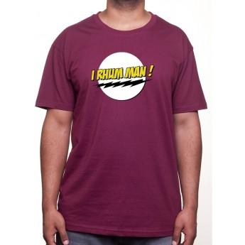 I Rhum Man - Tshirt