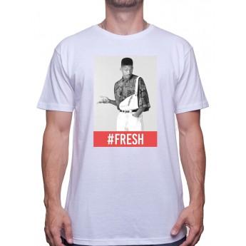 Fresh Prince-Tshirt