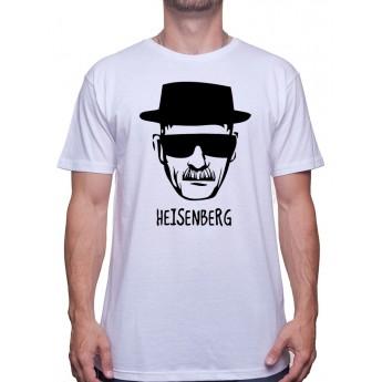Heisenberg -Tshirt Homme