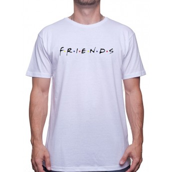 Friends -Tshirt Homme