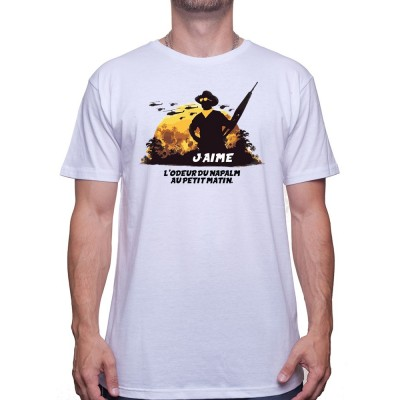 Apocalypse now - Tshirt Homme