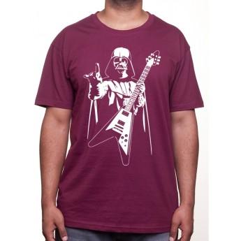 Dark Vador Guitar - Tshirt Homme