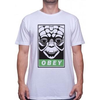 Yoda Obey
