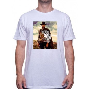 Good Bad Ugly Affiche - Tshirt Homme