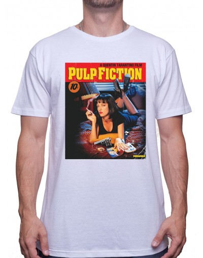 Pulp Fiction Affiche