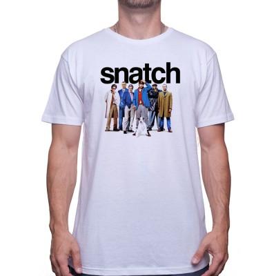 Snatch Affiche - Tshirt Homme