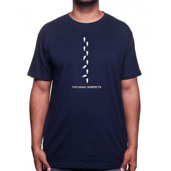 Usual Suspects Step - Tshirt Homme