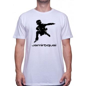 Jamiroquai - Tshirt