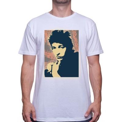 Bob Dylan Shadow 2 - Tshirt Homme