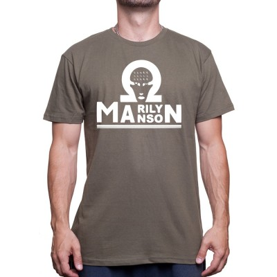 Maryline Manson - Tshirt Homme