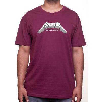 Master of Puppets - Tshirt Homme