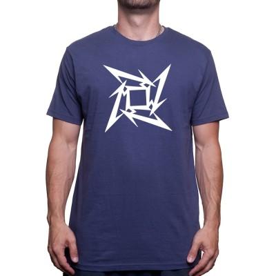 Metalicca Logo - Tshirt Homme