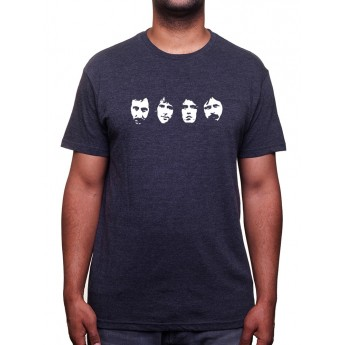 Who heads - Tshirt Homme