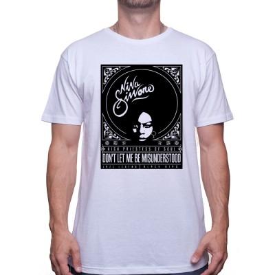 Nina Simone - Tshirt Homme