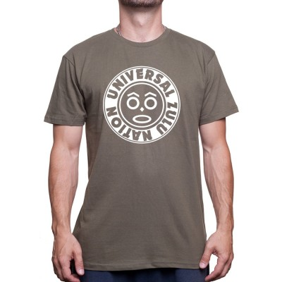 Zulu Nation - Tshirt Homme