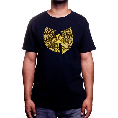 Wu Tang 20 years - Tshirt Homme
