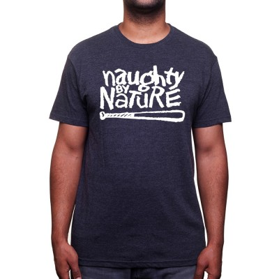 Naughty by nature - Tshirt Homme