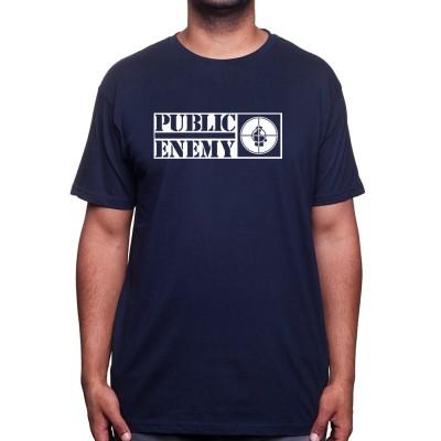 Public Ennemy - Tshirt Homme