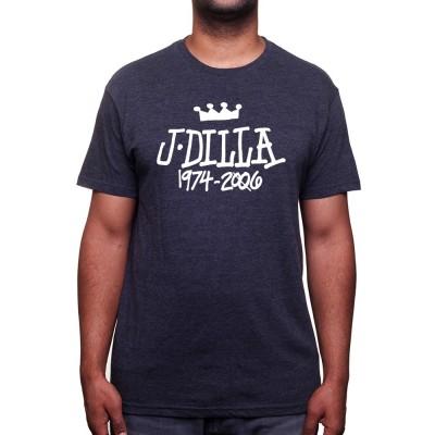 JDIlla RIP - Tshirt Homme