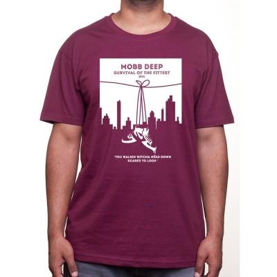 Mob deep - Tshirt Homme