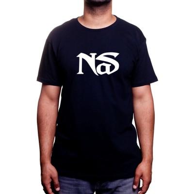 Nas - Tshirt Homme