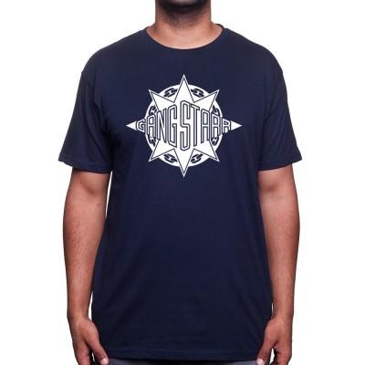 GangStarr - Tshirt Homme