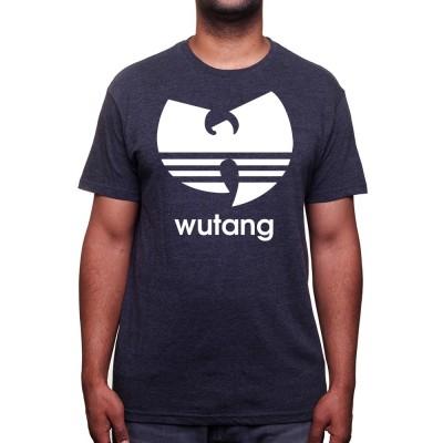Wu Tang Adidas - Tshirt Homme