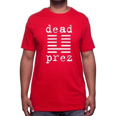 Dead Prez - Tshirt Homme