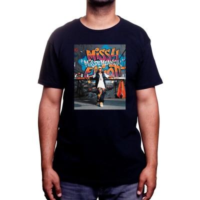 Missy Elliot - Tshirt Homme