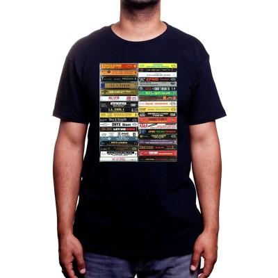 Mixtape - Tshirt Homme