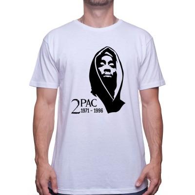 2 PAc Rip - Tshirt Homme