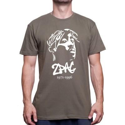 Rip 2 - Tshirt Homme