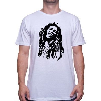 Bob Marley and the Wailers - Tshirt Homme