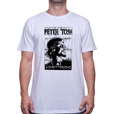 Peter Tosh - Tshirt Homme