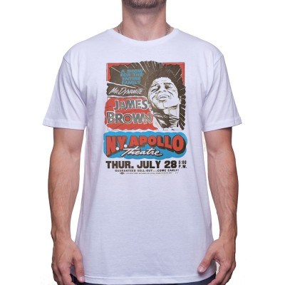 James Appolo - Tshirt Homme