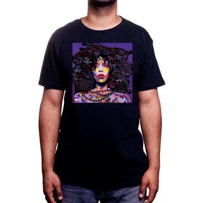 Erikah Paint - Tshirt Homme