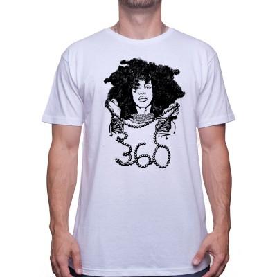 Erikah 360 - Tshirt Homme