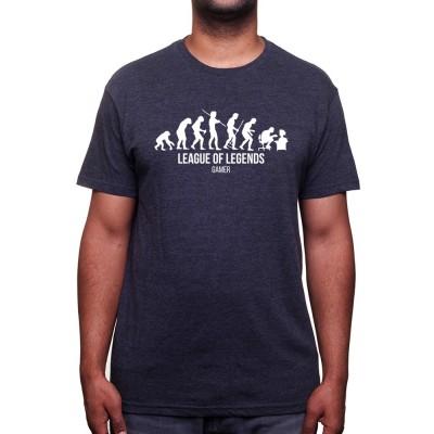 League of legende darwin - Tshirt Homme