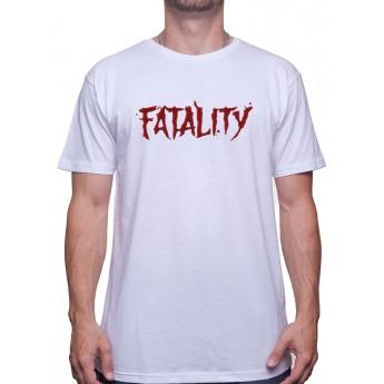 Fatality - Tshirt Tshirt Homme Gamer