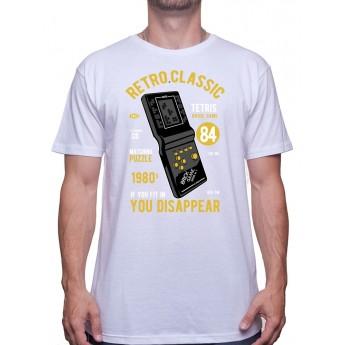 Tetris Brick Game - Tshirt Tshirt Homme Gamer