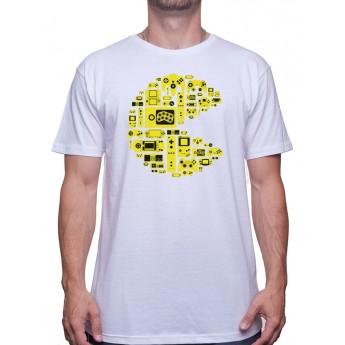 Pacman Manette