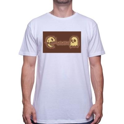 Pacman Skulls