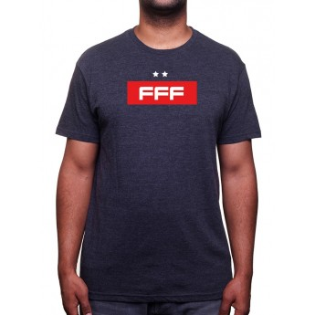 FFF - Tshirt foot Tshirt Homme Sport