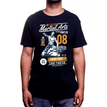 Mixed Martial Arts - Tshirt Tshirt Homme Sport