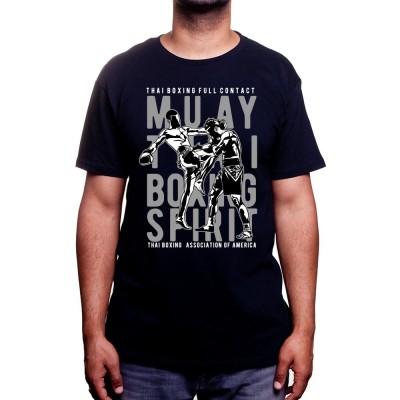 Muay Thai - Tshirt Homme