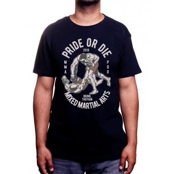 Pride Or Die - Tshirt Tshirt Homme Sport